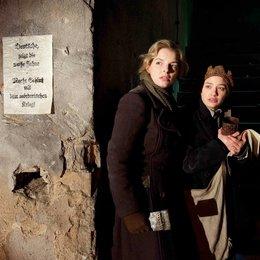 Am Ende die Hoffnung (Sat.1) / Yvonne Catterfeld / Jytte-Merle Böhrnsen