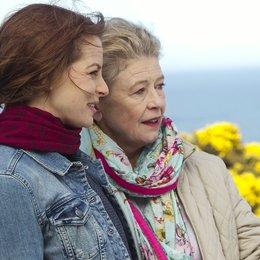 Cecelia Ahern: Zwischen Himmel und hier (ZDF) / Yvonne Catterfeld / Lisa Kreuzer