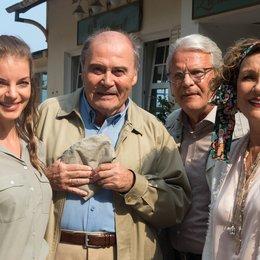 Dora Heldt: Herzlichen Glückwunsch, Sie haben gewonnen! (ZDF) / Yvonne Catterfeld / Lambert Hamel / Peter Sattmann / Gila von Weitershausen