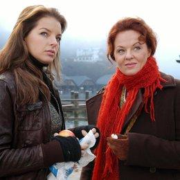 Geheimnis des Königssees, Das (RTL) / Yvonne Catterfeld / Christine Klein