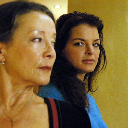 Geheimnis des Königssees, Das (RTL) / Yvonne Catterfeld / Krista Stadler