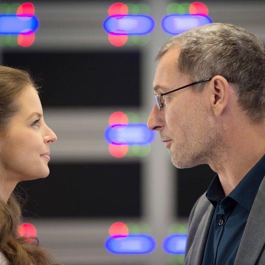 Helden - Wenn dein Land dich braucht (RTL) / Yvonne Catterfeld / Heikko Deutschmann