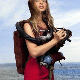 Mädchen auf dem Meeresgrund, Das (ZDF / ORF) / Yvonne Catterfeld Poster