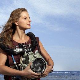 Mädchen auf dem Meeresgrund, Das (ZDF / ORF) / Yvonne Catterfeld