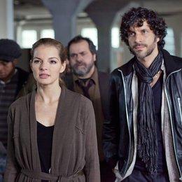 Nur eine Nacht / Yvonne Catterfeld / Matthias Brenner / Pasquale Aleardi