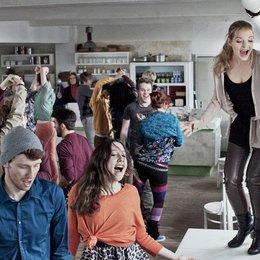 Nur eine Nacht (ZDF) / Yvonne Catterfeld Poster