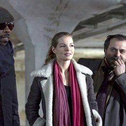 Nur eine Nacht (ZDF) / Yvonne Catterfeld / Matthias Brenner
