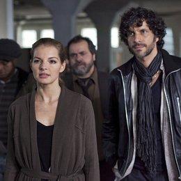 Nur eine Nacht (ZDF) / Yvonne Catterfeld / Pasquale Aleardi Poster