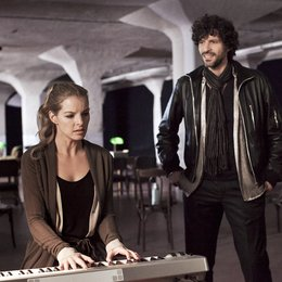 Nur eine Nacht (ZDF) / Yvonne Catterfeld / Pasquale Aleardi / Matthias Brenner Poster