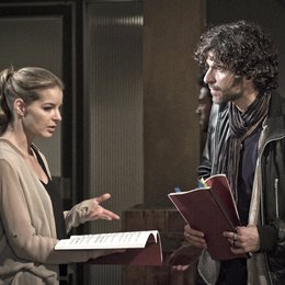 Nur eine Nacht (ZDF) / Yvonne Catterfeld / Pasquale Aleardi