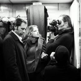 Schatten der Gerechtigkeit (AT) / Set / Oliver Korittke / Yvonne Catterfeld / Sebastian Janke (Kamera-Operator)