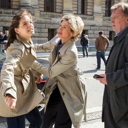 SOKO: Der Prozess (ZDF) / Yvonne Catterfeld / Astrid M. Fünderich / Andreas Schmidt-Schaller