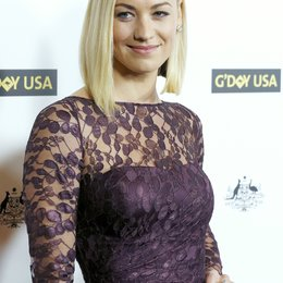 Strahovski, Yvonne / G'Day USA Los Angeles Black Tie Gala Poster