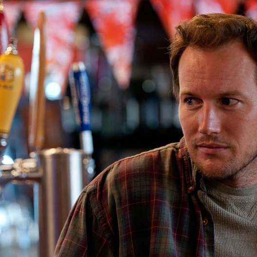 Young Adult / Patrick Wilson Poster