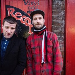 Sleaford Mods / You're the Worst Poster