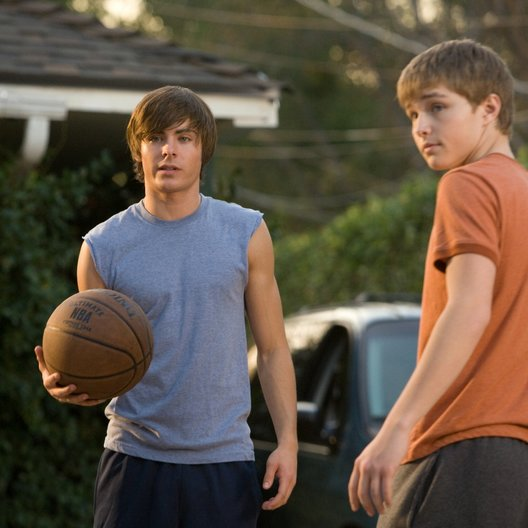 17 Again / Zac Efron / Sterling Knight Poster
