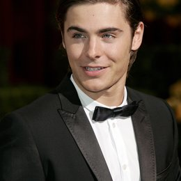 Efron, Zac / Oscar 2009 / 81th Annual Academy Awards Poster