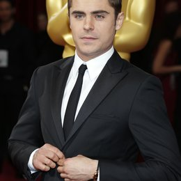 Zac Efron / 86th Academy Awards 2014 / Oscar 2014 Poster