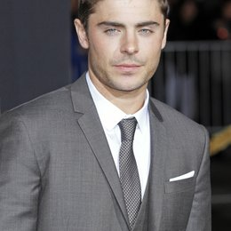"Zac Efron / Filmpremiere ""New Year's Eve"" Poster"
