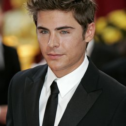 Zac Efron / Oscar 2010 / 82th Annual Academy Awards Poster