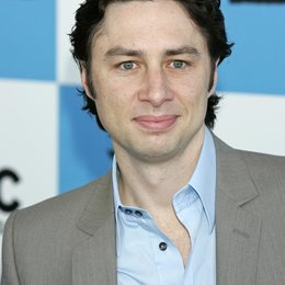 Braff, Zach / 22th Independent Spirit Awards 2007 Poster