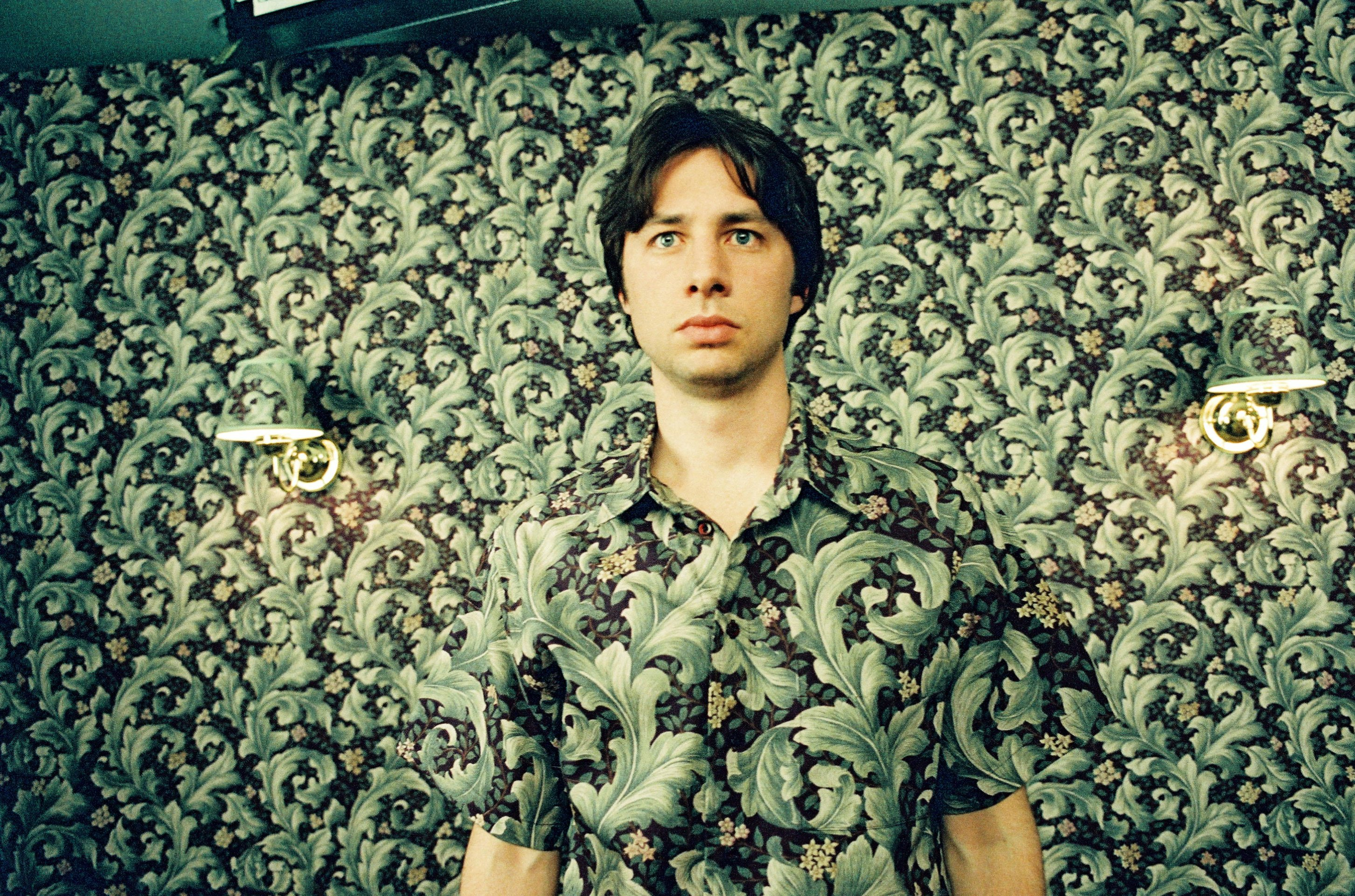 movies garden state by zach braff essay Buy garden state: read 639 movies & tv reviews - amazoncom zach braff is a tremendously talented actor as evidenced by the way he is subsumed by the.