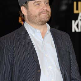 Galifianakis, Zach / Warner Bros. Pictures Introduces Upcoming Films at ShoWest, 2010 Poster