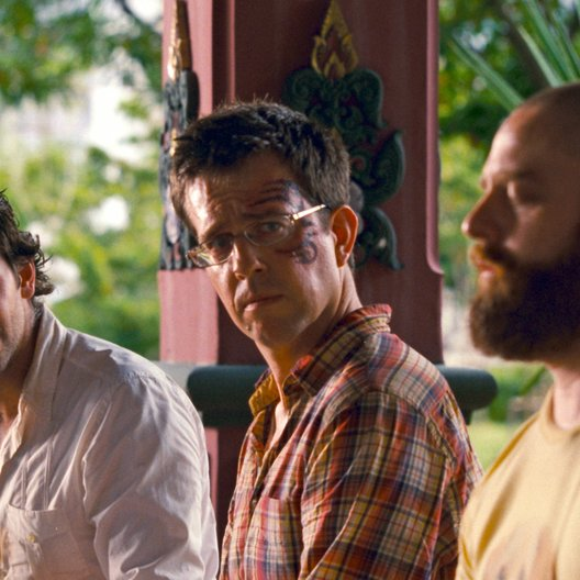 Hangover 2 / Bradley Cooper / Ed Helms / Zach Galifianakis Poster