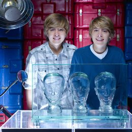 Zack & Cody - Der Film / Dylan Sprouse / Cole Sprouse Poster