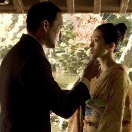 Geisha, Die / Ken Watanabe / Zhang Ziyi