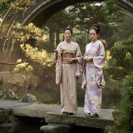 Geisha, Die / Michelle Yeoh / Zhang Ziyi Poster