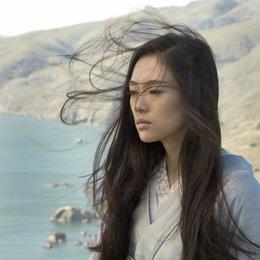 Geisha, Die / Zhang Ziyi / Set Poster