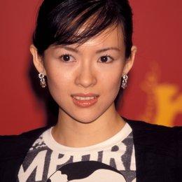 Ziyi, Zhang Poster