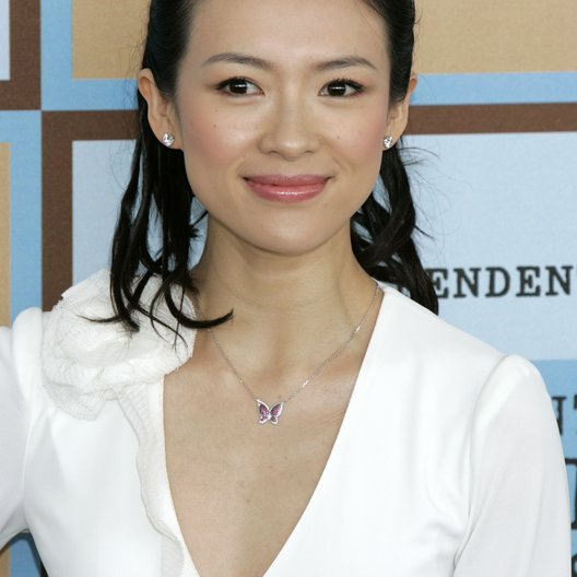 Ziyi, Zhang / 21th Independent Spirit Awards 2006 Poster