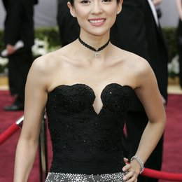 Ziyi, Zhang / 78. Academy Award 2006 / Oscarverleihung 2006 / Oscar 2006 Poster