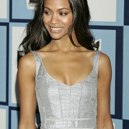 Saldana, Zoe / Independent's 2008 Spirit Awards / Santa Monica, Kalifornien 23.2.2008 Poster