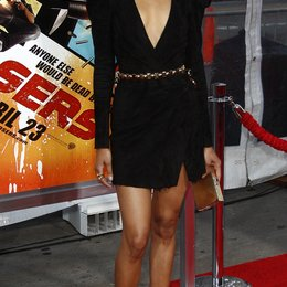 "Saldana, Zoe / Premiere von ""The Losers"" in Los Angeles Poster"