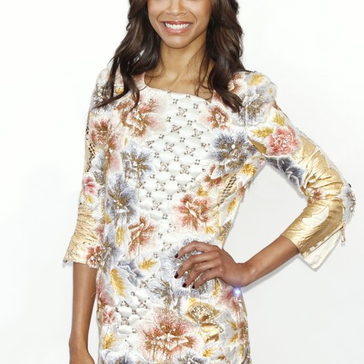 Zoe Saldana / 27. Film Independent Spirit Awards 2012 Poster