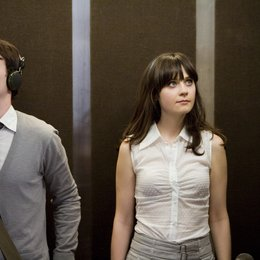 (500) Days of Summer / Joseph Gordon-Levitt / Zooey Deschanel Poster