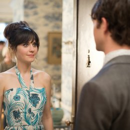 (500) Days of Summer / Zooey Deschanel