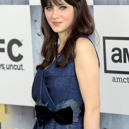 Deschanel, Zooey / Independent Spirit Awards 2009 Poster