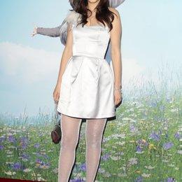 """Deschanel, Zooey / Premiere von """"Der Ja-Sager"""" in Los Angeles Poster"""