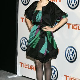 Deschanel, Zooey / VW Volkswagen Concept Car Tiguan Präsentation in Hollywood, 28.11.2006