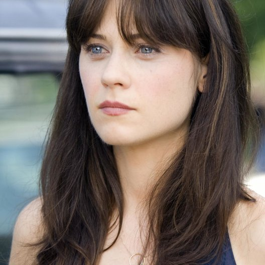 Happening, The / Zooey Deschanel