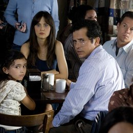 Happening, The / Zooey Deschanel / Mark Wahlberg