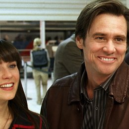 Ja-Sager, Der / Zooey Deschanel / Jim Carrey