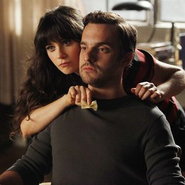 New Girl / Zooey Deschanel / Jake M. Johnson