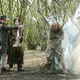 Tin Man - Kampf um den Smaragd des Lichts / Zooey Deschanel / Alan Cumming / Neal McDonough