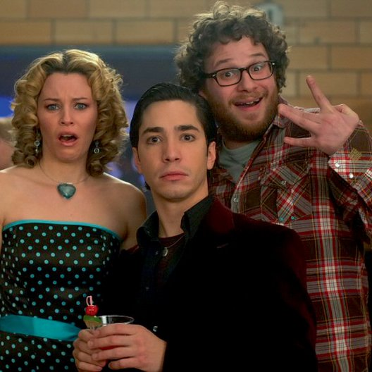 Zack & Miri Make a Porno / Zack and Miri Make a Porno / Elizabeth Banks / Seth Rogen Poster