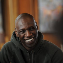 Ziemlich beste Freunde / Intouchables / Omar Sy